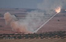 Liên hợp quốc đặc biệt quan ngại về đụng độ giữa Thổ Nhĩ Kỳ và Syria