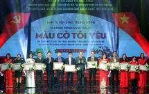 PV GAS chào mừng kỷ niệm 90 năm ngày thành lập Đảng Cộng sản Việt Nam