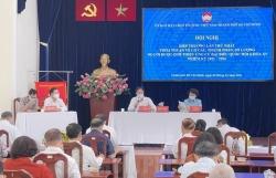 TP HCM: Bắt đầu tiếp nhận hồ sơ ứng cử đại biểu Quốc hội và đại biểu HĐND