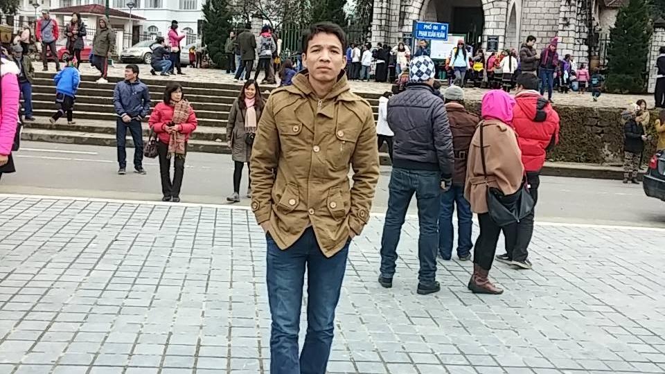 Anh Lê Ngọc Ánh