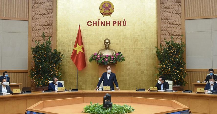 Thủ tướng Nguyễn Xuân Phúc: Sớm mở cửa nền kinh tế trên cơ sở không chủ quan với dịch bệnh