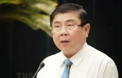 TP HCM: Yêu cầu kiểm điểm Chủ tịch UBND phường để một ngôi chùa tập trung nghìn người mùa dịch