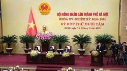 """Hà Nội: Thực hiện các vấn đề """"nóng"""" được HĐND TP chất vấn tại kỳ họp thứ mười tám"""