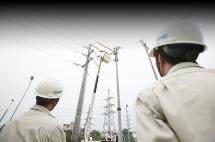 EVNHANOI áp dụng sửa chữa điện
