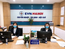 evnhanoi tap trung cac nguon luc ung pho voi dich benh covid 19