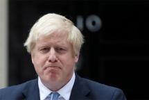 """Thủ tướng Boris Johnson: """"Dịch sẽ đạt đỉnh tại Anh trong 12 tuần tới"""""""