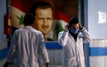 Điểm nóng Syria xác nhận trường hợp mắc Covid-19 đầu tiên
