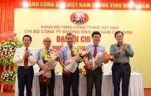 Khẳng định vai trò lãnh đạo của tổ chức Đảng trong sản xuất kinh doanh