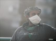 WHO cảnh báo nguy cơ dịch COVID-19 ở châu Phi