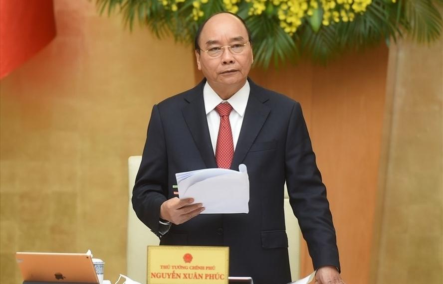 Thủ tướng Chính phủ: Không được cầm chừng, ỷ lại lúc giao thời
