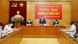 Tỉnh Vĩnh Phúc thông tin về việc bổ nhiệm bà Trần Huyền Trang