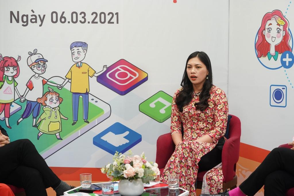 Để trẻ em Việt Nam là công dân