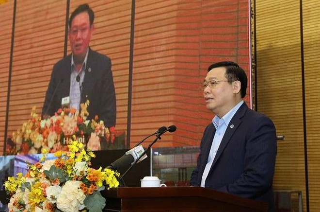 Hà Nội thành lập 5 đoàn kiểm tra công tác học tập, triển khai thực hiện nghị quyết đại hội