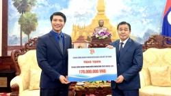 Hợp tác thanh niên - Tiếp tục phát huy tình đoàn kết đặc biệt Việt – Lào