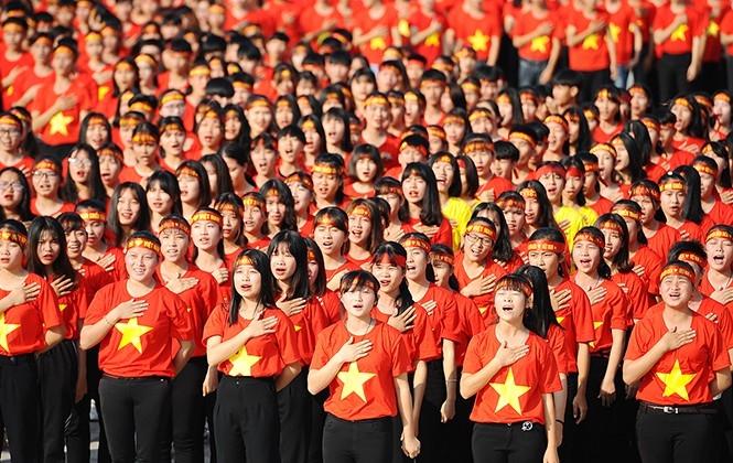 Thanh niên Việt Nam thời đại mới