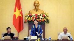 Từ ngày 31/3, Quốc hội sẽ bầu Chủ tịch nước, Thủ tướng Chính phủ, Chủ tịch Quốc hội