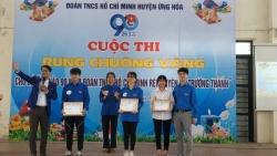 Tự hào 90 năm Đoàn TNCS Hồ Chí Minh rèn luyện và trưởng thành