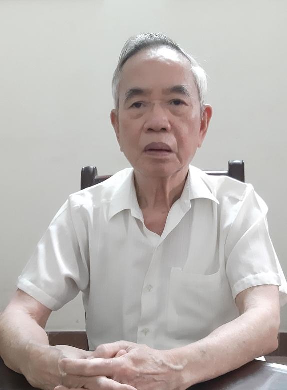 Ông Phạm Lợi