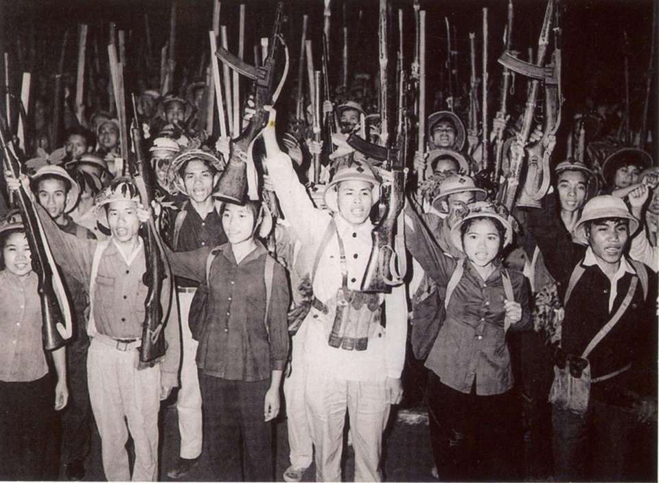 """""""Ba sẵn sàng"""" - phong trào cách mạng rộng lớn trong thanh niên Thủ đô thời chống Mỹ"""
