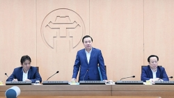 Phó Chủ tịch UBND TP Chử Xuân Dũng: Hà Nội quyết tâm tổ chức thành công SEA Games 31 và ASEAN Para Games 11