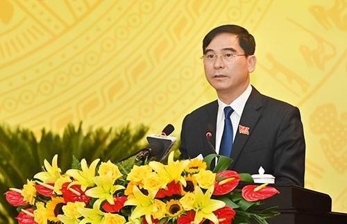 Ông Dương Văn An