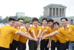 20h hôm nay, tuyên dương 10 Gương mặt trẻ Việt Nam tiêu biểu năm 2020