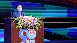 Viết tiếp truyền thống của Đoàn, đưa đất nước sánh vai với các cường quốc năm châu