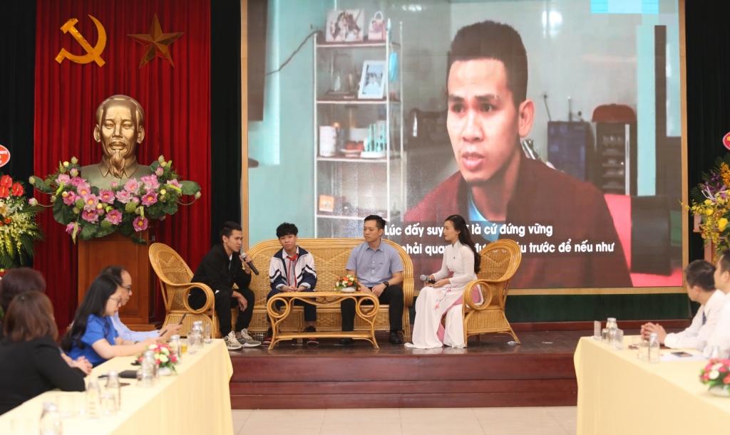 Người hùng Nguyễn Ngọc Mạnh kể lại phút giây cứu cháu bé