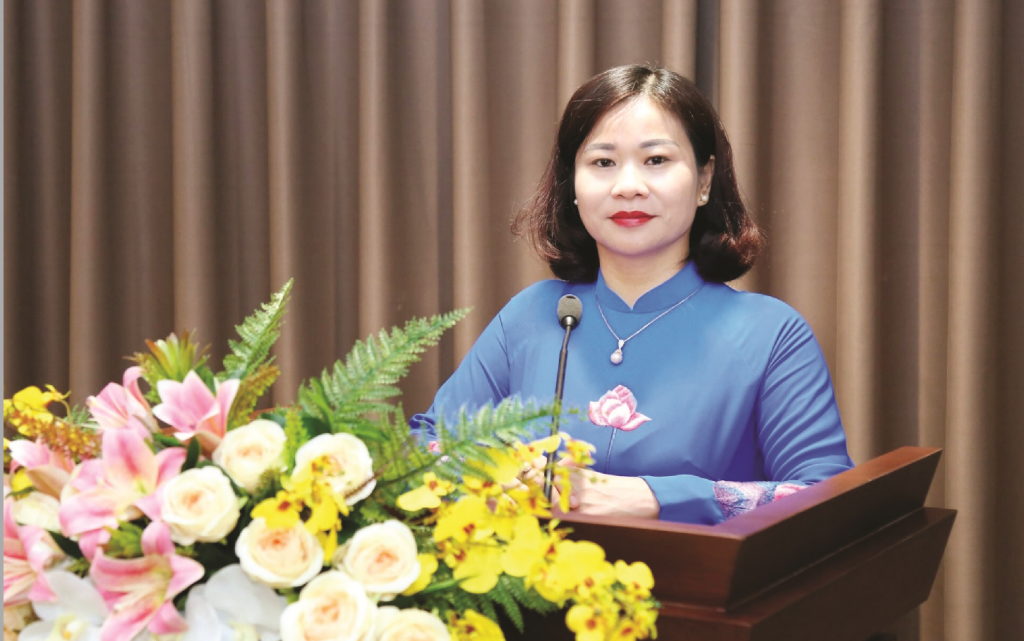Tăng cường sự lãnh đạo của Đảng đối với công tác thanh niên trong giai đoạn hiện nay