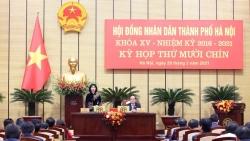 Các Nghị quyết của HĐND TP đáp ứng yêu cầu phát triển Thủ đô một cách toàn diện