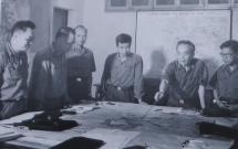 Khám phá Tổng Hành dinh Quân đội Nhân dân Việt Nam và Dinh Độc lập