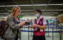Ngành hàng không Thái Lan tìm cơ hội trong khủng khoảng COVID-19