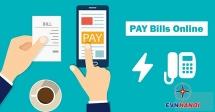 Thanh toán tiền điện tự động – Đơn giản, tiện lợi!