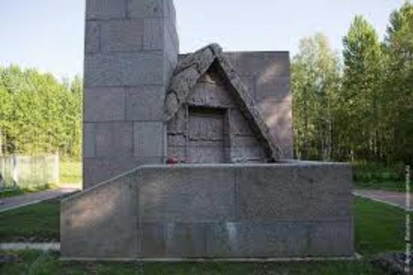 Bí ẩn lều cỏ bên hồ Razliv gắn liền với tên tuổi của Lenin