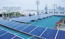 Khách hàng tại Hà Nội được hưởng nhiều ưu đãi khi lắp đặt hệ thống điện mặt trời áp mái