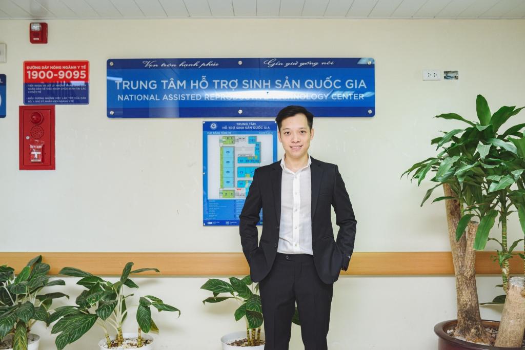 Bác sỹ Nguyễn Việt Quang