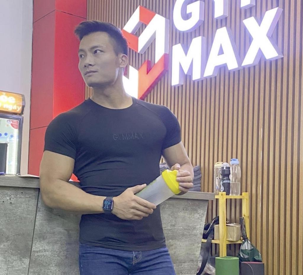 Anh Vũ Đình Hoan