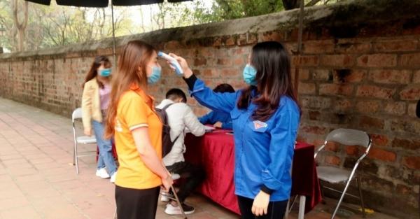 Hà Nội: Tăng cường các biện pháp phòng, chống dịch Covid-19 trong hoạt động du lịch