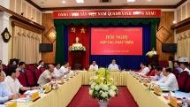 Hà Nội – Hà Nam: Tăng cường hợp tác phát triển