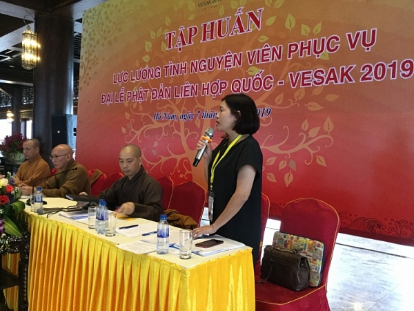 7200 doan vien thanh nien tham gia tinh nguyen phuc vu dai le phat dan