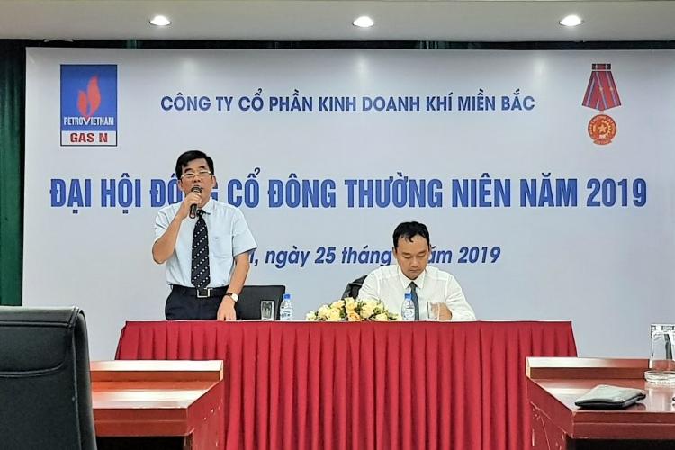 pv gas north chong canh tranh khong lanh manh