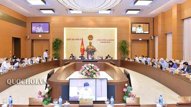 Kỳ họp thứ 7 Quốc hội khóa XIV dự kiến diễn ra trong 19 ngày