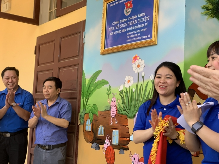 soi noi cac hoat dong huong ung chien dich thanh nien tinh nguyen he 2019