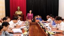 Hà Nội - Hồ Chí Minh: Chia sẻ kinh nghiệm công tác sắp xếp, tổ chức Đảng
