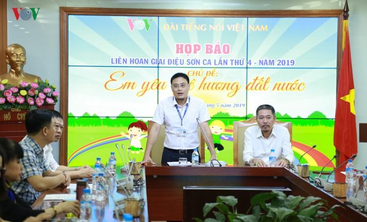 hon 520 tai nang nhi tham gia lien hoan giai dieu son ca 2019