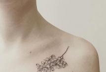 Giới trẻ Ukraine và thông điệp từ nghệ thuật xăm trên cơ thể