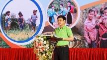 Hà Nội phát động Tháng hành động vì trẻ em 2019