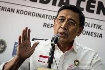 Indonesia: Tiết lộ danh tính quan chức nằm trong mục tiêu bị ám sát