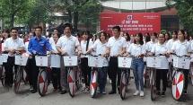 96,8% người Việt bị bệnh phổi do thuốc lá