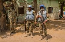 Liên hợp quốc kéo dài lệnh trừng phạt đối với Nam Sudan